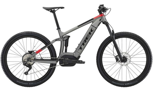 Removable Integrated Battery (RIB) for the 2019 Trek Powerfly FS 5