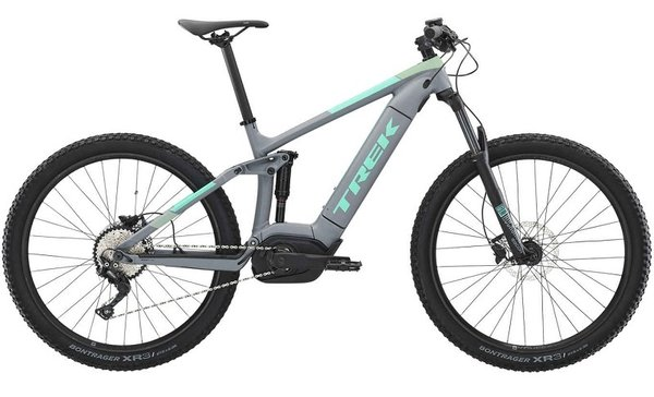 Removable Integrated Battery (RIB) for the 2019 Trek Powerfly FS 5 W