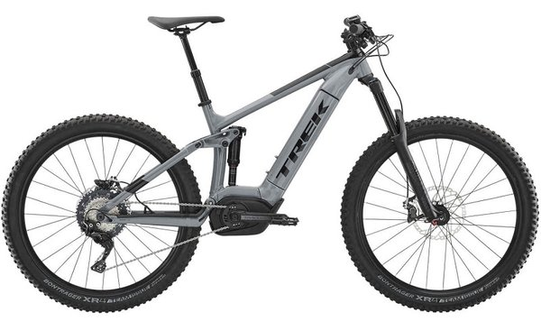Removable Integrated Battery (RIB) for the 2019 Trek Powerfly LT 7 Plus