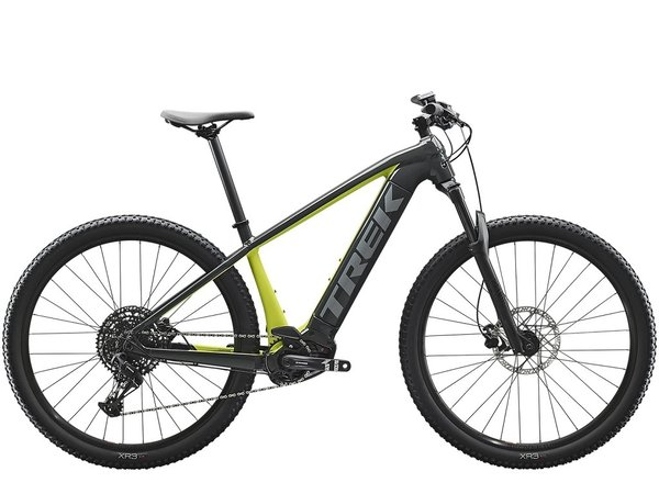 Removable Integrated Battery (RIB) for the 2020 Trek Powerfly 5